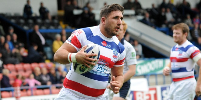 Championship preview: Rochdale Hornets v Keighley Cougars