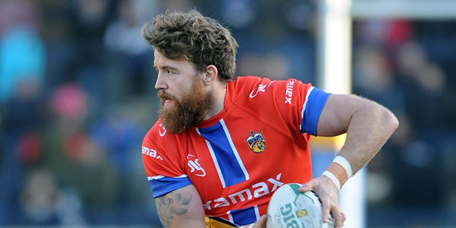 Super League preview: Salford Red Devils v Wakefield T Wildcats