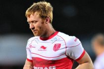 David Hodgson comes out of retirement to play for Hull Kingston Rovers