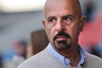 Koukash takes more hands-on role with Salford