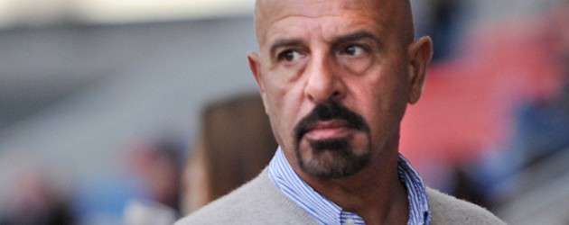 Koukash to make decision on Salford future at end of the year