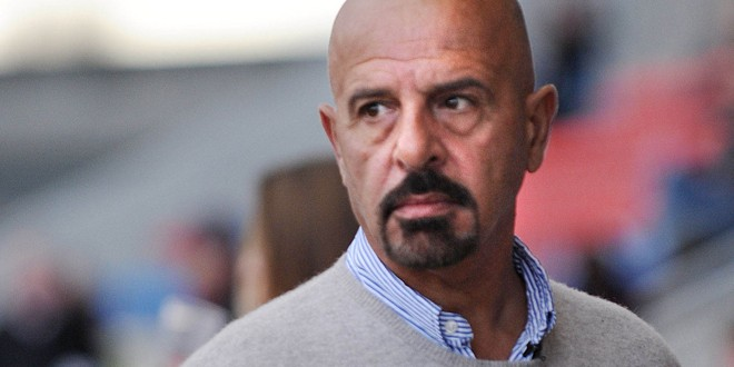 Marwan Koukash fined for misconduct