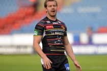 Dragons hold off Hull in steamy Perpignan
