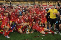 Sheffield Eagles set up funding page to help save the club