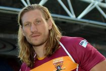 Eorl Crabtree: Super League only getting harder