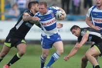 Rugby League Scoreboard: Sunday 14 September