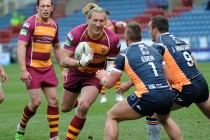 Match report: Catalan Dragons 30-14 Huddersfield Giants