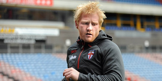 Will James Graham replace Sam Burgess at South Sydney?