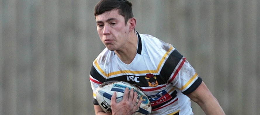 Saltonstall extends Bradford stay