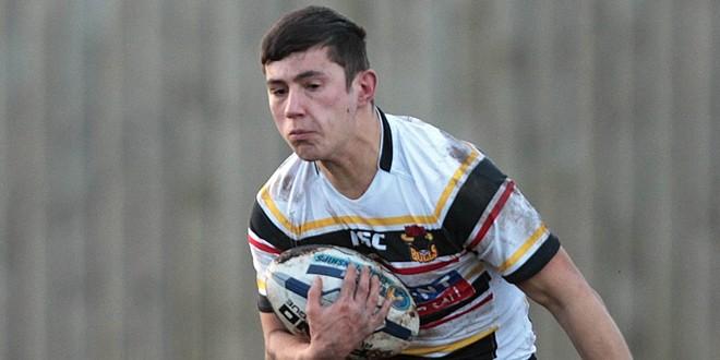 Saltonstall extends Bradford stay