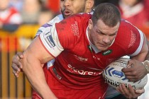 Langley could miss Hull KR clash with Wakefield