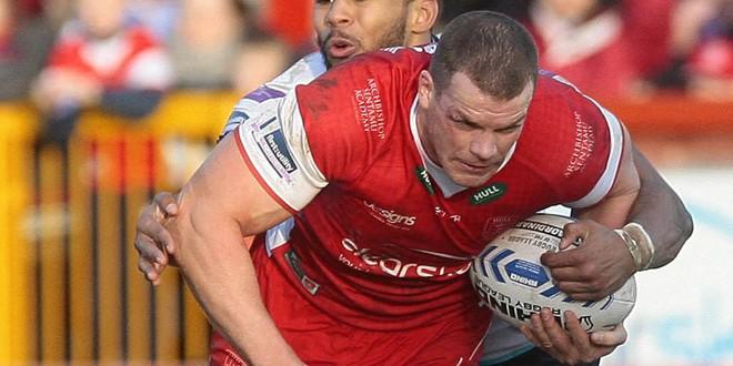 Jamie Langley: Rovers deserve a flogging
