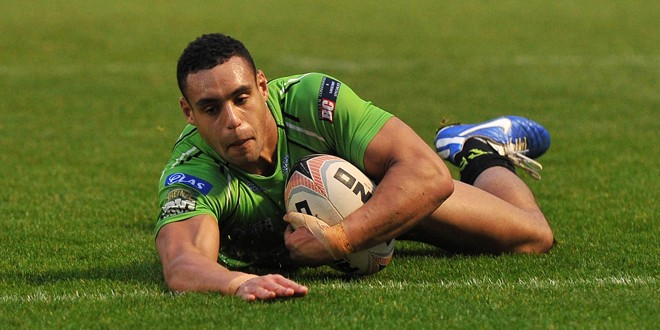 Huddersfield determined to improve, says Broughton