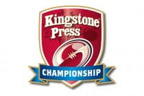 This week's Kingstone Press Championship Results