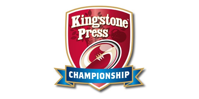 Coventry Bears to enter Championship One in 2015