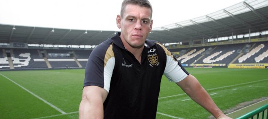 Hull FC prop to miss Catalan trip for bizarre reasons