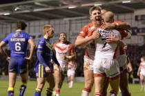 Saints poised to blood more youngsters against Leeds