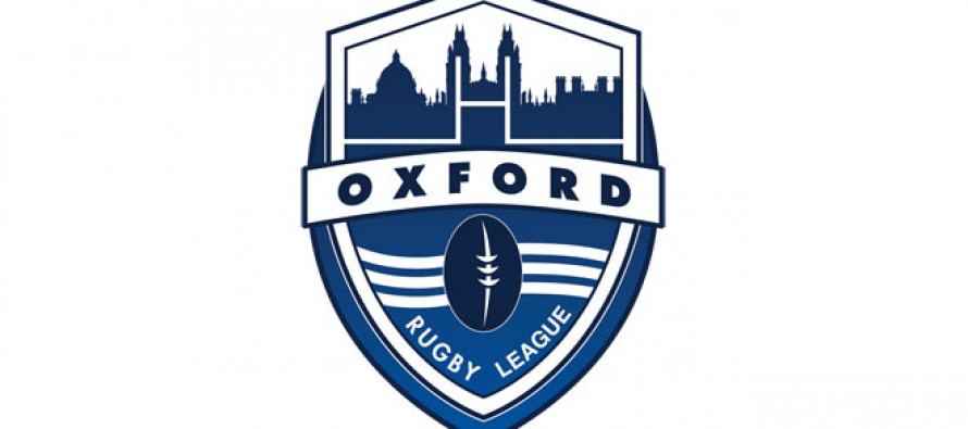 Brooker checks in at Oxford