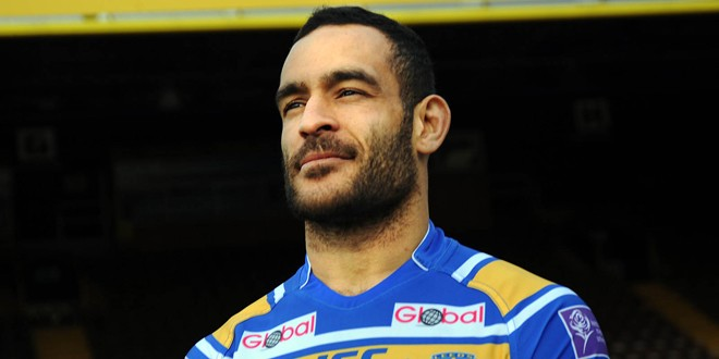 Rhinos must be at their best, says Aiton