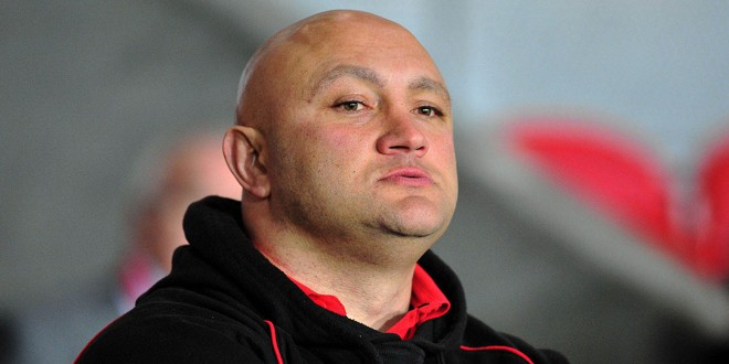 Huddersfield Giants name unchanged squad