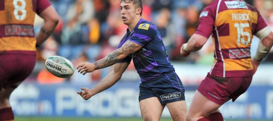 Winning every game the target, says Wigan Warriors star