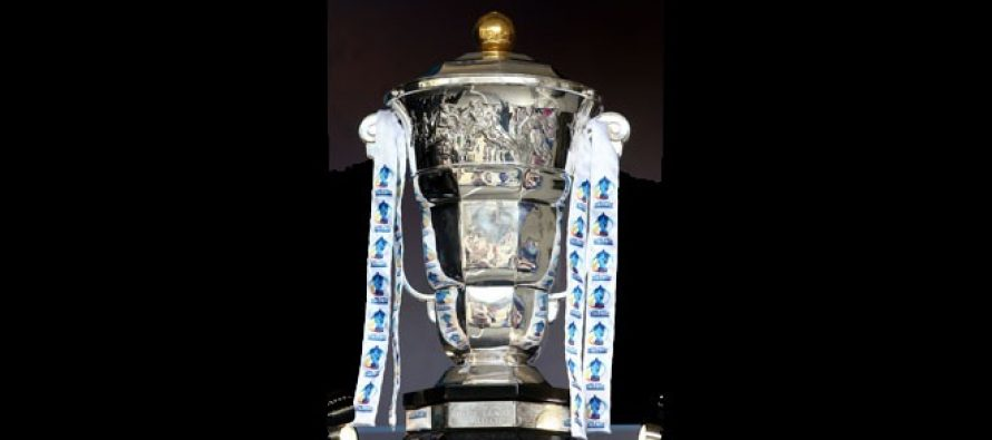 Official England Rugby League World Cup 2017 tour presentations