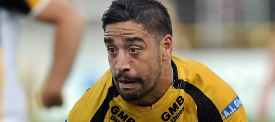 Rangi Chase: Playing for England is draining