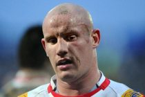 Richard Moore leaves Wakefield Trinity Wildcats