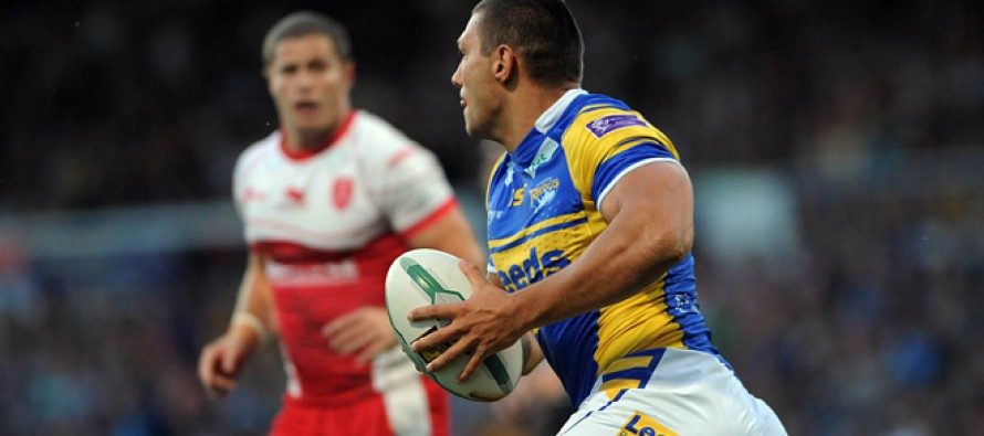 Match preview: Leeds Rhinos v London Broncos
