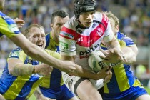 Lomax makes his injury comeback