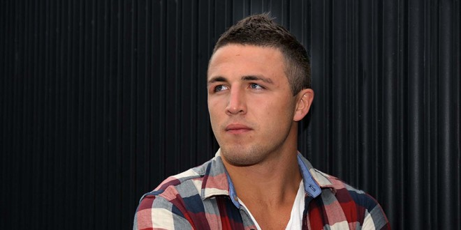 Five reasons why Sam Burgess might not make the switch