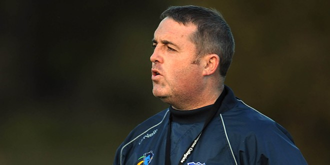 Steve McCormack appointed Gloucestershire All Golds head coach