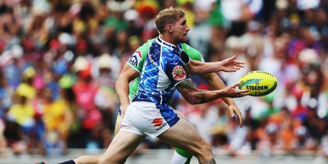 Rugby League round-up: Saturday's NRL action