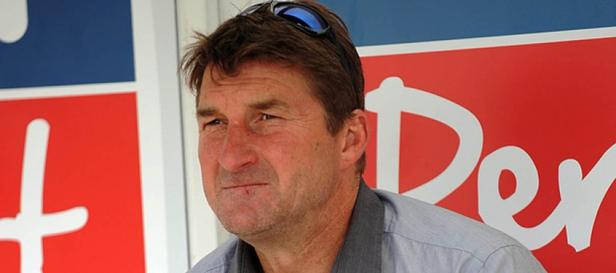 Tony Smith: Rhinos have set the benchmark