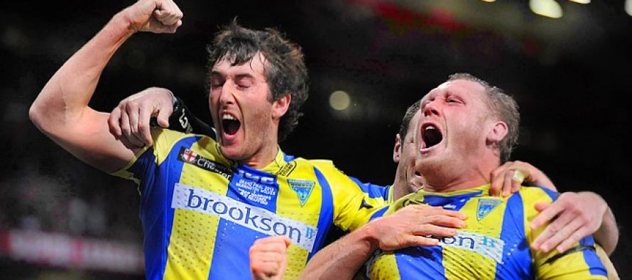 Match preview: Huddersfield Giants v Warrington Wolves