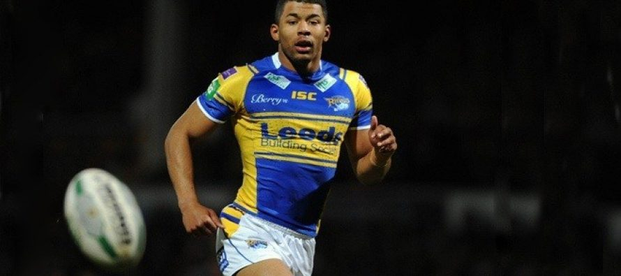Match Report: Leeds Rhinos 54-6 London Broncos