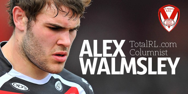 Alex Walmsley: Wellens would make a brilliant coach