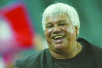 Beetson's memory to live on