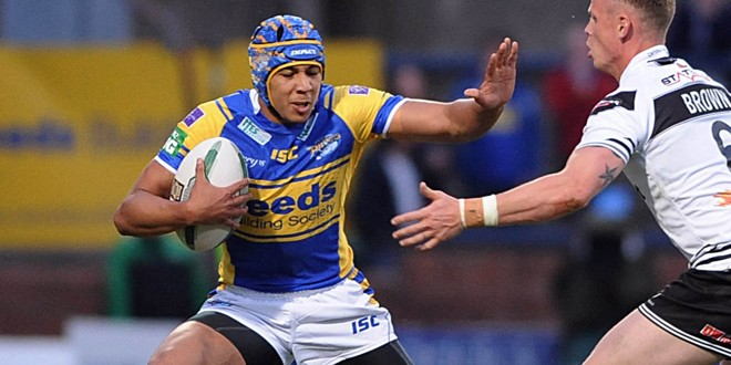 Opinion: It's great to see BJB staying with Rugby League