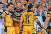Castleford Tigers to hold 'homecoming party'