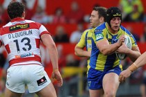 Wigan Warriors v Warrington Wolves: The key battles