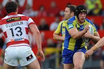 Flower named in Wigan squad for Warrington clash
