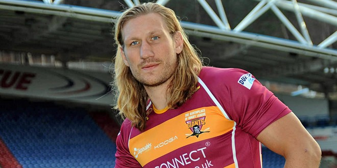 Eorl Crabtree to reach major milestone for Giants this weekend