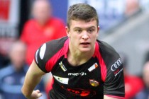 Wakefield draft in youngster Crowther for Salford trip