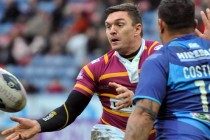 Match preview: Huddersfield v St Helens