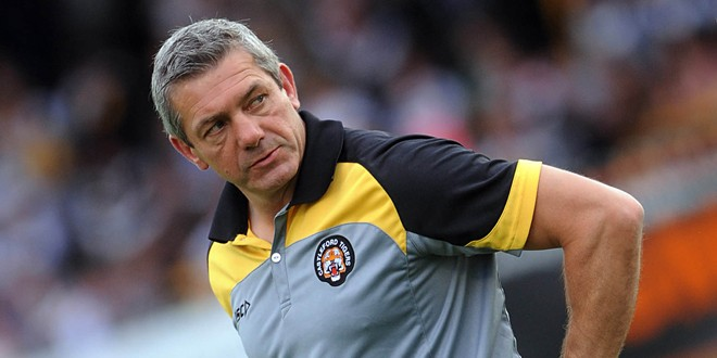 "Daryl Powell ready for ""massive"" St Helens test"