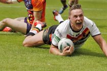 James Donaldson out to achieve potential at Hull KR