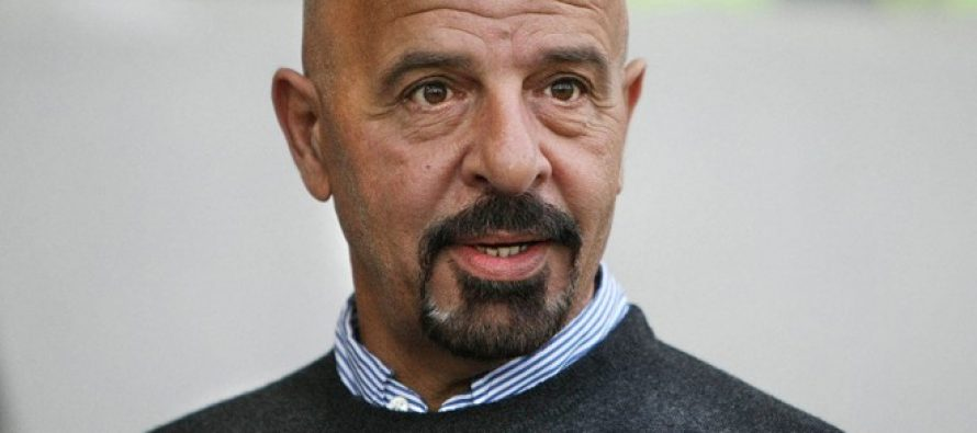 Why I appointed Iestyn Harris – Koukash reveals all