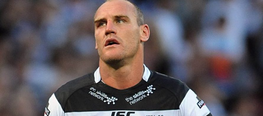 I've failed Hull FC so far, says captain