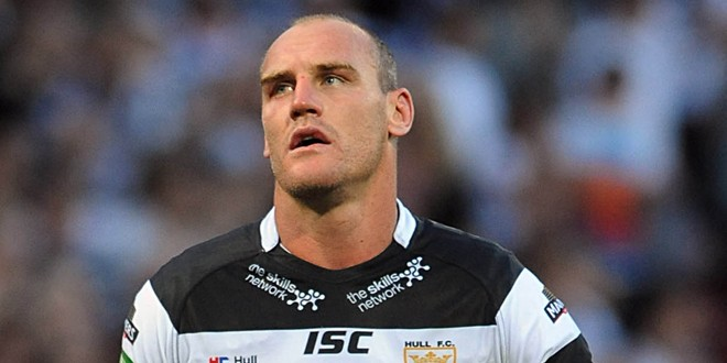 Match preview: Hull FC v Huddersfield Giants